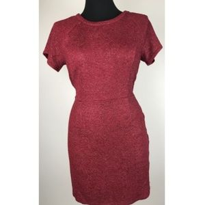 Stitch Fix Collective Concepts Dress Red Valentine